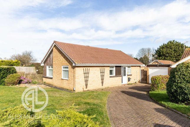 2 bed bungalow for sale in Dents Close, Letchworth Garden City SG6
