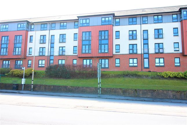 2 bed flat for sale in Kincaid Court, Greenock PA15