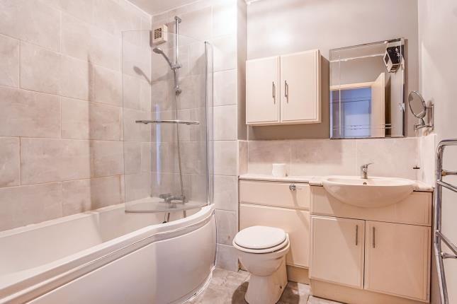 Bathroom of Glamis Court, Glamis Street, Bognor Regis, West Sussex PO21