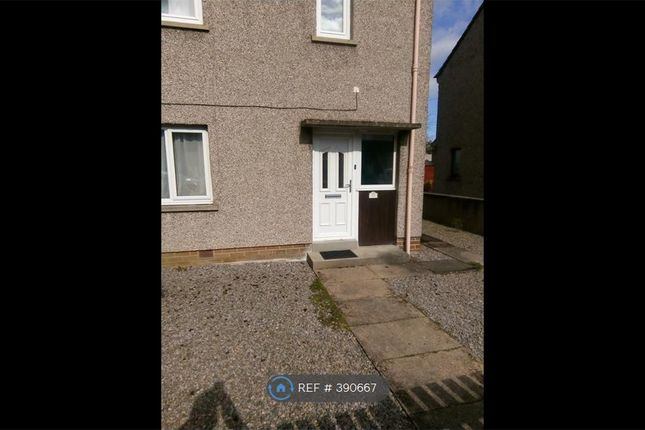 Thumbnail Semi-detached house to rent in Fleurs Drive, Forres