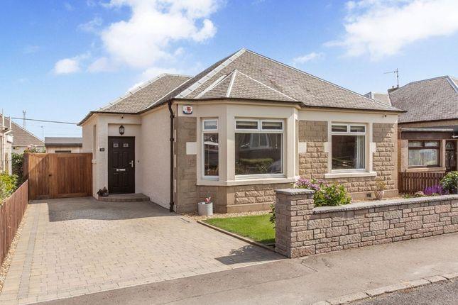 Thumbnail Detached bungalow for sale in 22 Allan Park Gardens, Craiglockhart, Edinburgh