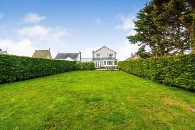 Thumbnail Detached house for sale in Skinburness, Silloth