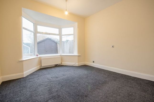 Bedroom One of Grosvenor Gardens, Normanby, Middlesbrough TS6
