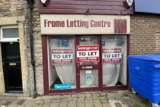 Thumbnail Commercial property to let in Scott Road, Frome, Somerset