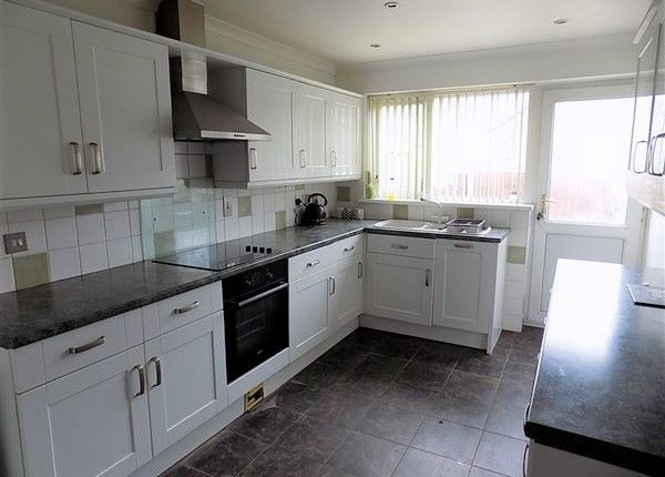 Thumbnail Terraced house for sale in Victoria Street, Abertillery