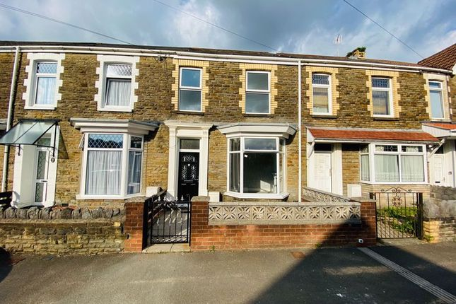 Thumbnail Property for sale in Harle Street, Neath