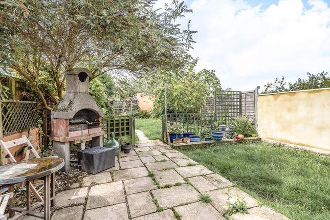 Garden of Headington, Oxford OX3