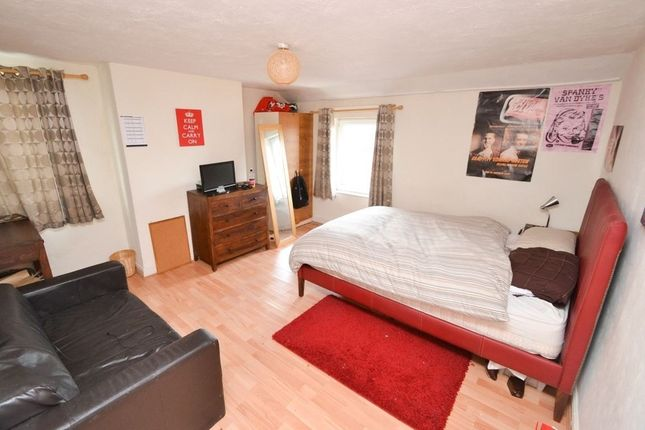 Thumbnail Terraced house to rent in Loughborough Road, West Bridgford, Nottingham