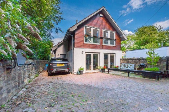 Thumbnail Detached house to rent in Leamington Lane, Bruntsfield