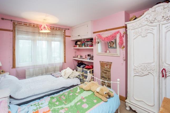 Bedroom 2 of Swanwick, Southampton, Hampshire SO31