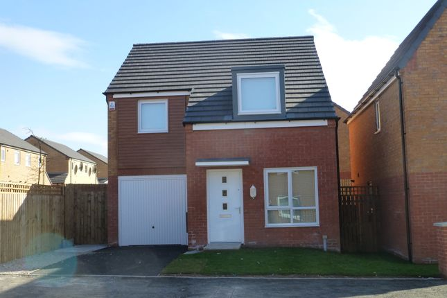 4 bed detached house to rent in Charlesworth Street, Manchester