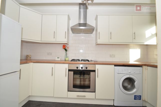 1 bed flat to rent in Marquis Road, Crouch Hill, Finsbury Park, London