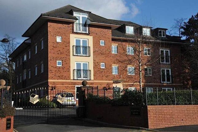 2 bed flat to rent in Worcester Lane, Stourbridge