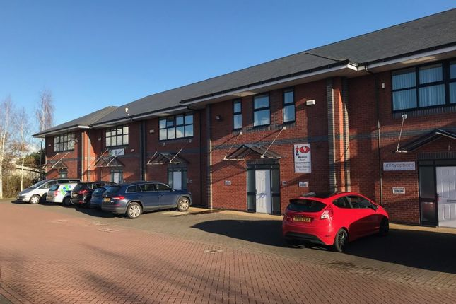Thumbnail Office to let in St Asaph Business Park, Ffordd William Morgan, St Asaph, North Wales