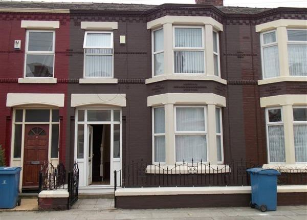 3 bed terraced house to rent in Gorseburn Road, Tuebrook, Liverpool