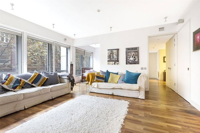 Thumbnail Flat for sale in Glass House, Shaftesbury Avenue, Soho, London