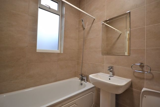 Thumbnail Flat to rent in Church Hill, London