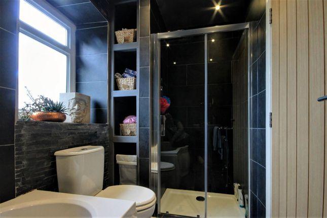 Bathroom of Newgate, Barnard Castle DL12