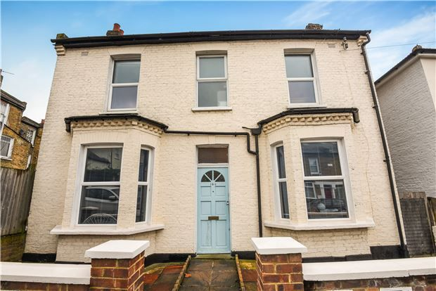 Thumbnail Detached house for sale in Balham Grove, London