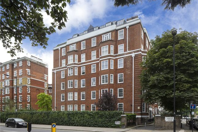 Thumbnail Flat for sale in South Penthouse, Ascot Court, Grove End Road, St John's Wood