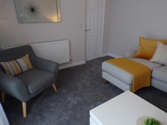 Lounge of Llewelyn Apartments, 59 High Street, Llanberis, Caernarfon LL55