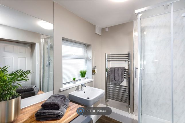 Bathroom of Mutley, Devon, United Kingdom PL4