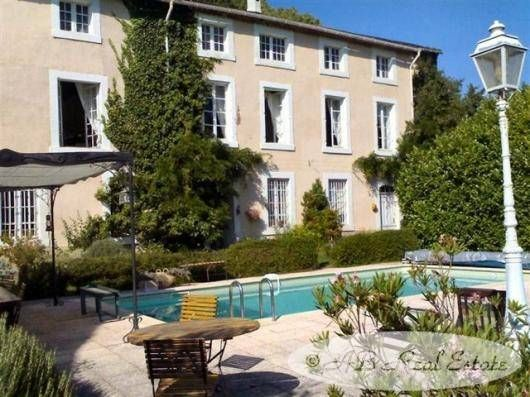 11 bed property for sale in 11000 Carcassonne, France