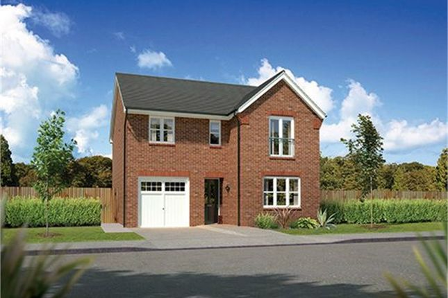 Thumbnail Detached house for sale in Bolton Road, Adlington, Chorley