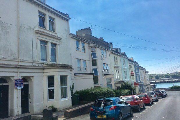 15 Walker Terrace, Plymouth PL1