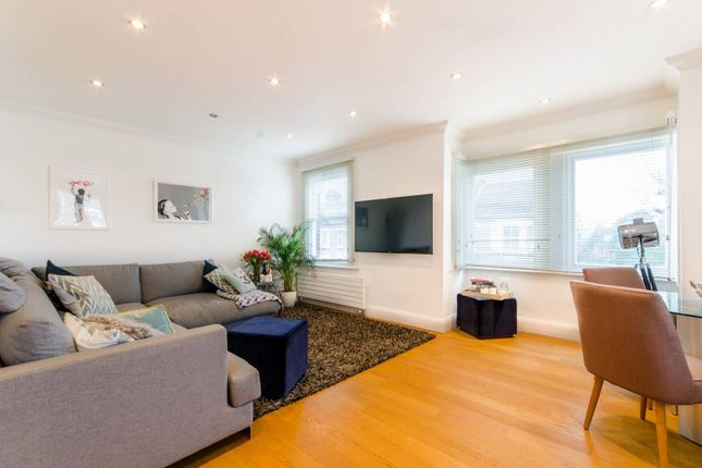 Thumbnail Flat for sale in Achilles Road, West Hampstead