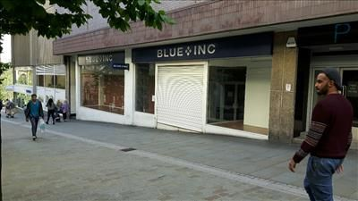 Thumbnail Retail premises to let in 3A Darley Street, Bradford, West Yorkshire