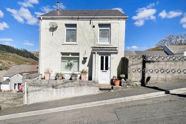 3 bed detached house for sale in Blandy Terrace, Pontycymer, Bridgend CF32