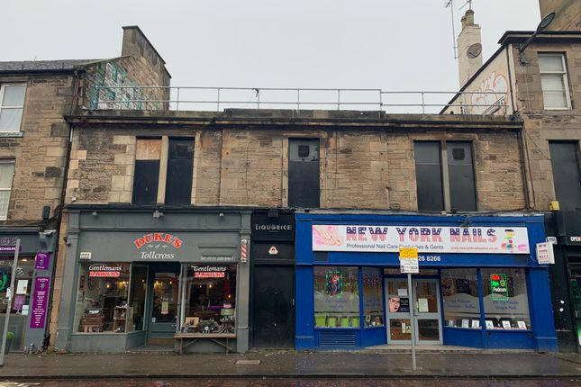 Leisure/hospitality to let in Home Street, Edinburgh