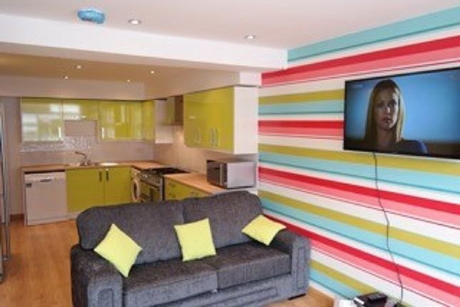 Thumbnail Property to rent in Raddlebarn Road, Birmingham, West Midlands.