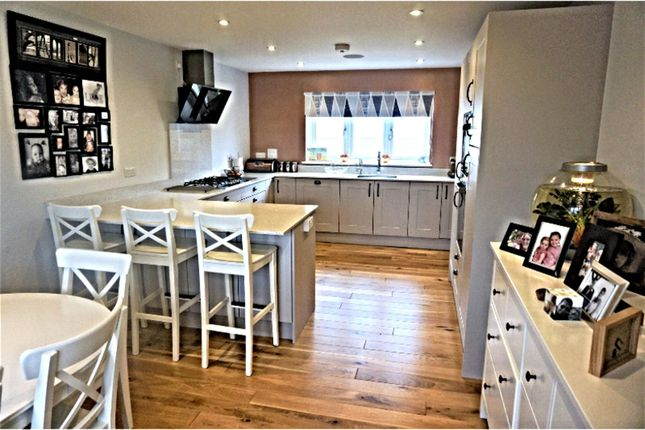 Kitchen / Diner of Soldon Close, Padstow PL28