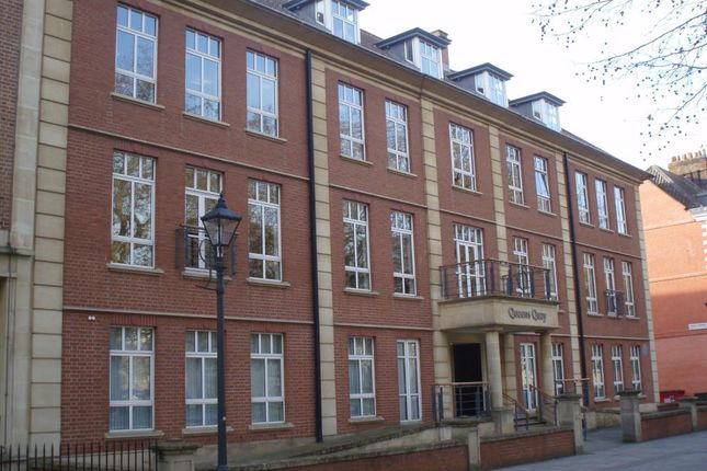 Office to let in Queens Quay 33 - 55 Queen Square, Bristol