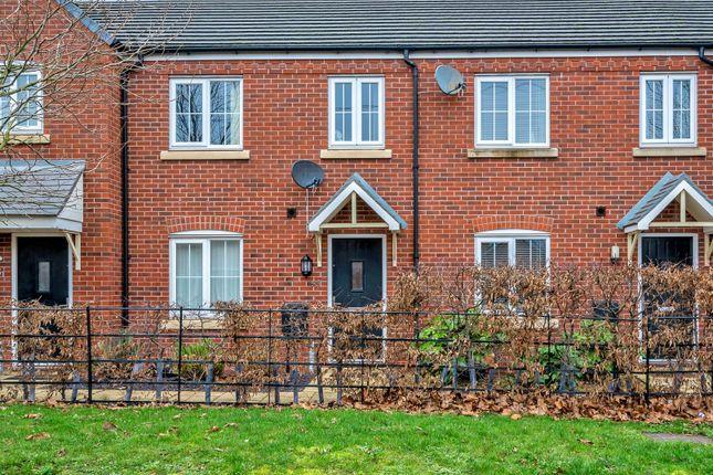 Terraced house in  Lakeside Boulevard  Cannock W Birmingham