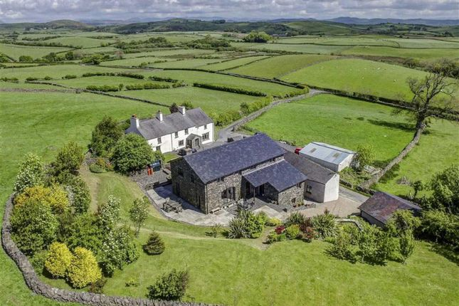 Thumbnail Detached house for sale in Elleriggs Brow, Ulverston