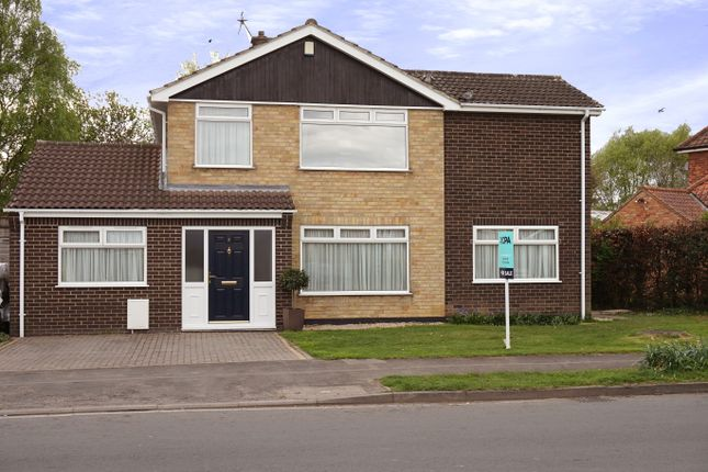 Thumbnail Detached house for sale in Brockfield Park Drive, Huntington, York