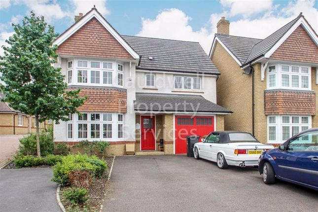 Thumbnail Detached house to rent in Waterhall, Towcester, Towcester