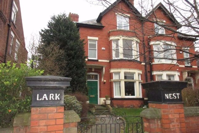 Thumbnail Semi-detached house for sale in St Helens Road, Leigh, Lancashire