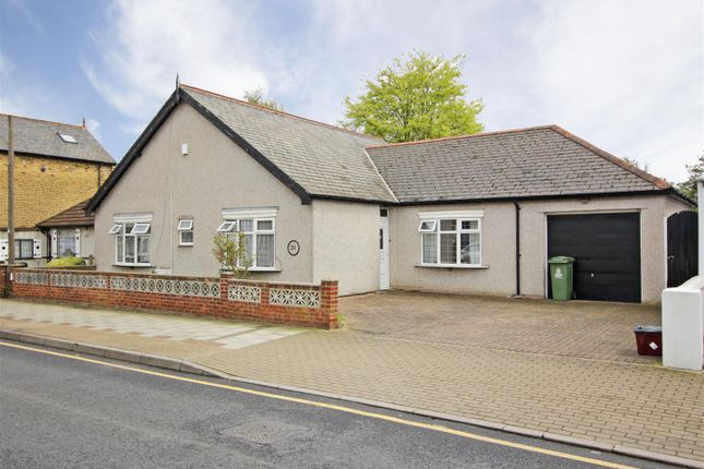 Thumbnail Detached bungalow to rent in Churchfield Road, Welling