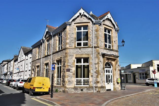 Thumbnail Commercial property to let in Cavendish Street, Ulverston