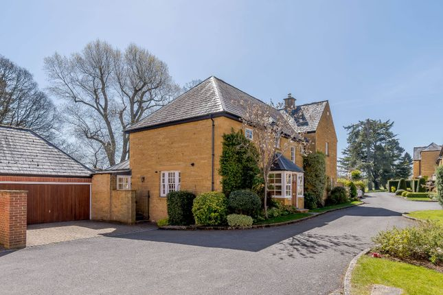 Thumbnail 3 bed detached house for sale in John Woolfe Court, Northwick Park, Blockley, Moreton-In-Marsh