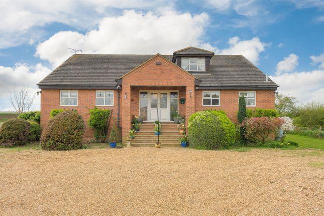 Thumbnail Property for sale in Grendon Road, Whiston, Northampton