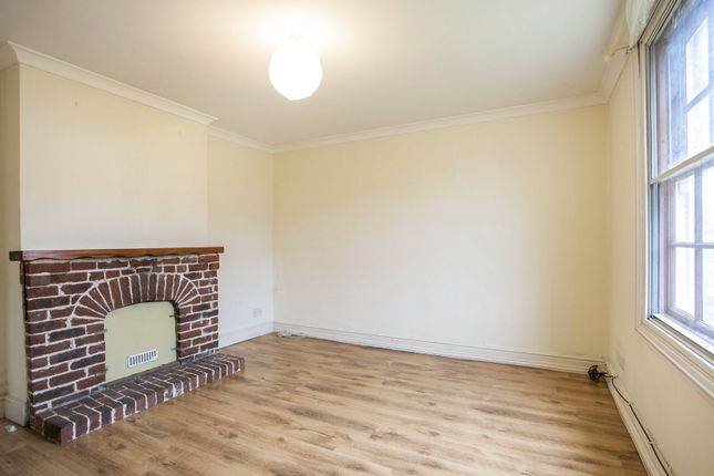 Thumbnail Semi-detached house to rent in Mill House, The Street, Bredfield