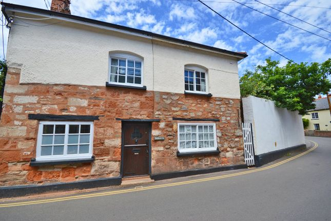 Thumbnail Cottage for sale in The Strand, Lympstone, Exmouth