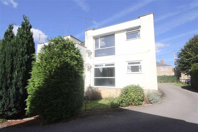 Thumbnail Flat for sale in Parkfields, Chippenham, Wiltshire