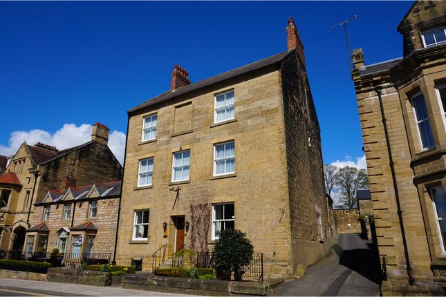 Thumbnail Property for sale in 20 Bondgate Without, Alnwick