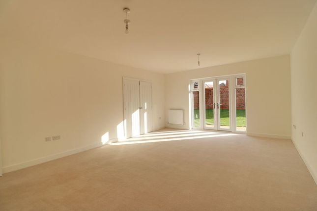 Living Room of The Street, Bramley, Tadley RG26